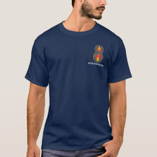 "8th Infantry Division ""Pathfinder"" T-Shirt"
