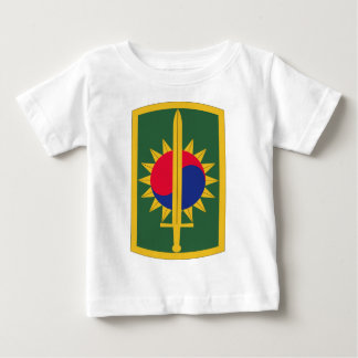 8th Military Police Brigade Baby T-Shirt