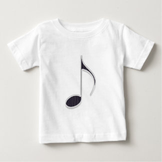 8th Note All Stars 2010 Large Baby T-Shirt