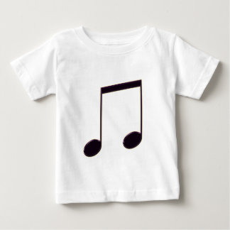 8th NoteS Baby T-Shirt