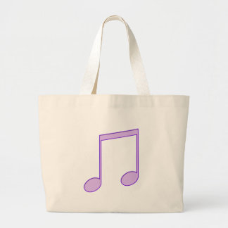 8th NoteS Bags