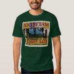 8th Ohio at Antietam Sesquicentennial Tee Shirt