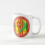 8th RRFS 2 - ASA Vietnam Classic White Coffee Mug