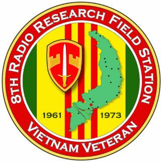 8th RRFS 2 - ASA Vietnam Cutout