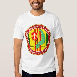 8th RRFS 2 - ASA Vietnam T-Shirt