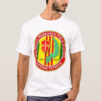 8th RRFS 2 - ASA Vietnam T-Shirt
