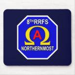 8th RRFS 2 Mouse Pad