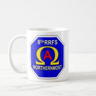 8th RRFS 2 Mug