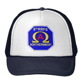 8th RRFS 2 Trucker Hat