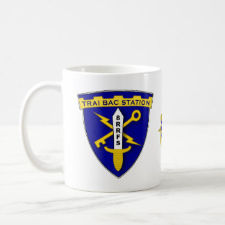 8th RRFS Trai Bac Station - ASA Vietnam Veteran Coffee Mug