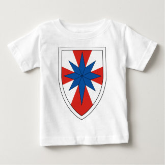 8th Sustainment Command Baby T-Shirt