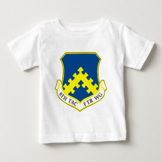 8th Tactical Fighter Wing Baby T-Shirt