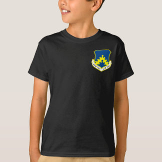 8th Tactical Fighter Wing T-Shirt
