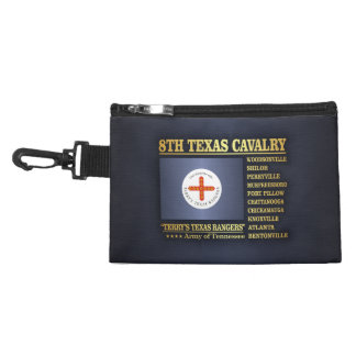 8th Texas Cavalry (BA2) Accessories Bag