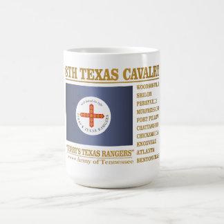 8th Texas Cavalry (BA2) Coffee Mug