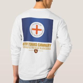 8th Texas Cavalry T-Shirt