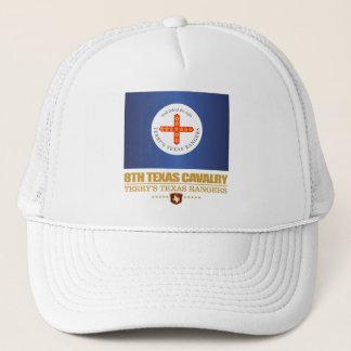 8th Texas Cavalry Trucker Hat