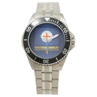 8th Texas Cavalry Wristwatch
