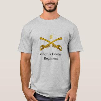 8th Virginia Cavalry Regiment T-Shirt
