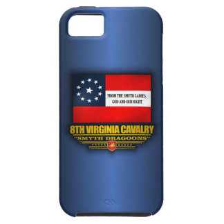 8th Virginia Cavalry (Smyth Dragoons) iPhone 5 Cover