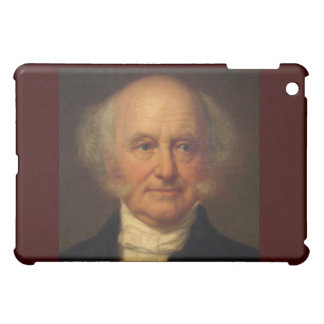 8vo presidente de Martin Van Buren