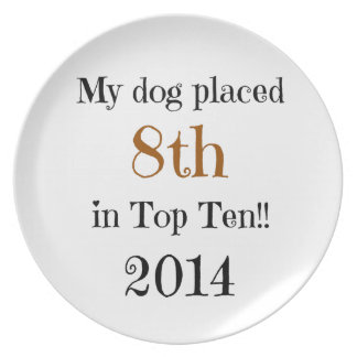8vo Top Ten del lugar Plato