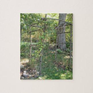 8x10 Photo Puzzle w/ Gift box w/ my photo