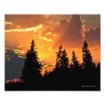 8X10 Sunrise - Heaven's Gift Photo Art