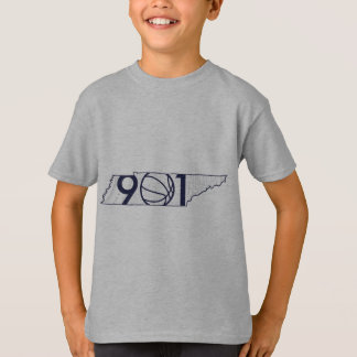 901 Basketball T-Shirt