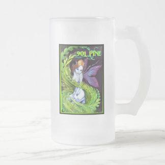 901 Pine Pixie Girl Mug