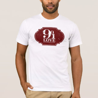 901love T-Shirt