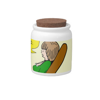 905 18 cats ago cartoon therapy candy jar