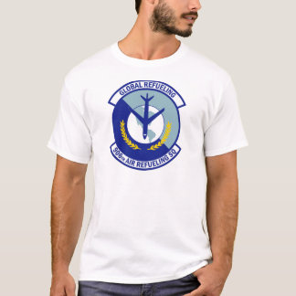 906th Air Refueling Squadron - Global Refueling T-Shirt