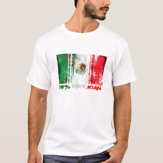 907 Chico's Mexican Pride T-Shirt