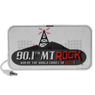 90,1 Altavoces de MtRock