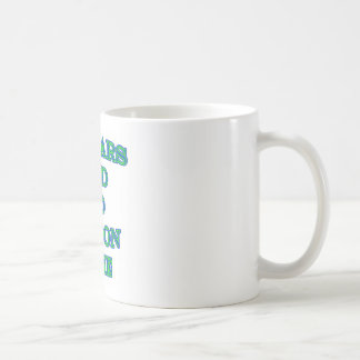 90 and no prison time coffee mugs