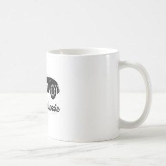 90 and still a classic coffee mug