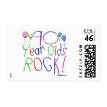 ¡90 años de la roca!