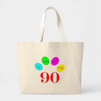 90 Balloons Bag