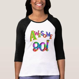 90 camisetas impresionantes y Gifs del cumpleaños Remeras