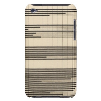 90 Males, females in occupations 1900 Barely There iPod Case
