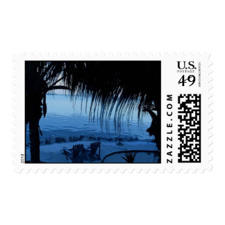 90 Miles to Cuba Stamps