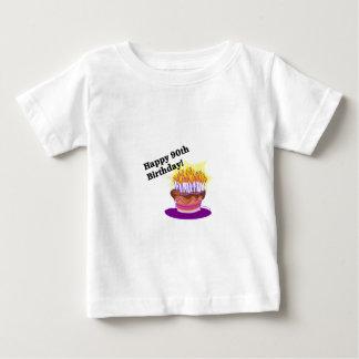 ¡90.o cumpleaños feliz! t-shirt
