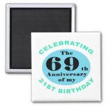 90.o Humor del cumpleaños Iman
