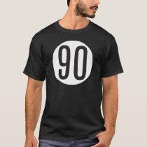 90 - Sport/Casual T-Shirt