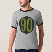 90 - Sport/Casual T-Shirt