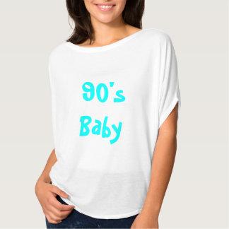90's Baby Women's Shirt