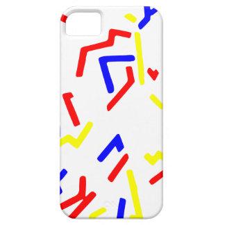90s caso del diseño iPhone5 Funda Para iPhone SE/5/5s