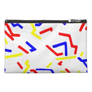 90s Design Baguette Bag Travel Accessory Bag