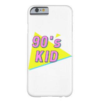 90s Kid Phone Case